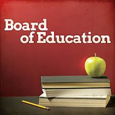 May 20, 2020 Board of Education Meeting Rescheduled to May 18, 2020