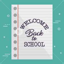 Superintendent's Welcome Back to School Message