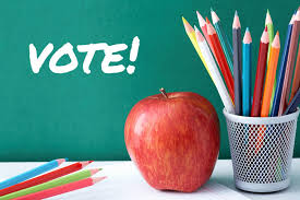 School District Budget Vote & Board of Education Election Information