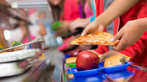 Information and Application for Free and Reduced Lunch